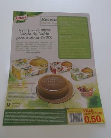 Realizamos todo tipo de folletos personalizados, incluso con olores, en Soria